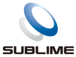 SUBLIME Co.,Ltd.